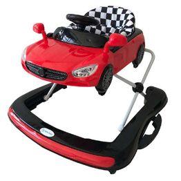 Περπατούρα Bebe Stars Racing Car 4in1 4210