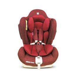 Κάθισμα αυτοκινήτου O'Right 0-25kg Red Kikkaboo