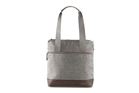 Τσάντα Πλάτης Back Bag Aptica Mineral Grey Inglesina