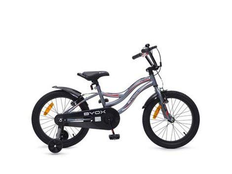 """Παιδικό Ποδήλατο Byox Fox 18"""" Cangaroo"""