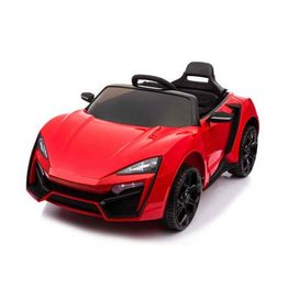 Ηλεκτροκίνητο Αυτοκίνητο Rock QSL-5188 Red Cangaroo