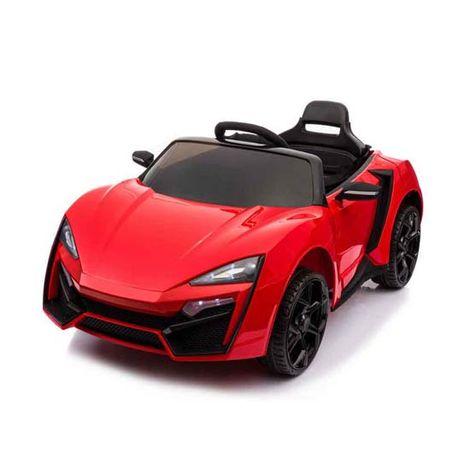 Ηλεκτροκίνητο Αυτοκίνητο 12V Rock QSL-5188 Red Cangaroo
