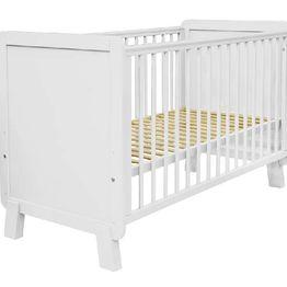 Κρεβάτι μωρού Victoria 4042 Just Baby