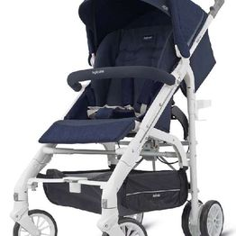 Καρότσι Zippy Light Midnight Blue Inglesina