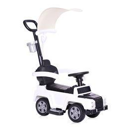 Αμαξάκι Περπατούρα X-TREME White Lorelli