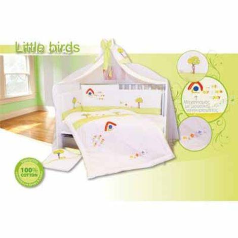 Προίκα Μωρού Little birds Bebe Stars