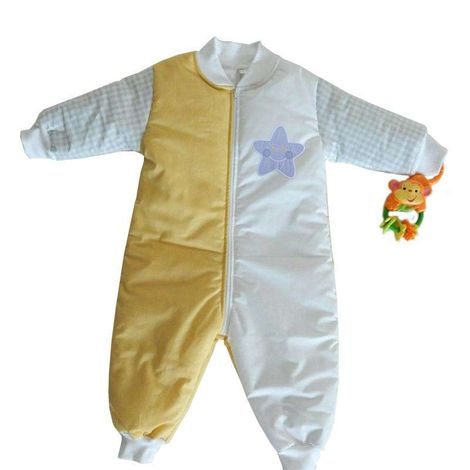 BABY OLIVER ΒΡΕΦΙΚΟΣ ΥΠΝΟΣΑΚΟΣ ΒΡΕΦΙΚΗ NO4 DESIGN 353 46-6774/353