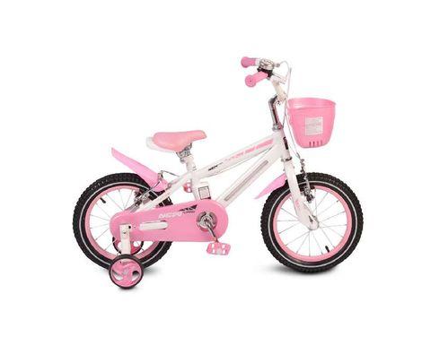 Παιδικό Ποδήλατο 1490 14'' Pink Byox