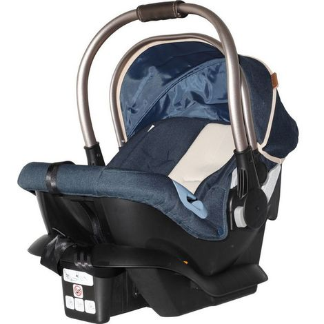 Κάθισμα αυτοκίνητου Cocoon Special Edition Blue Carello