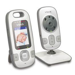 Baby Monitor Ενδοεπικοινωνία VTech Essential με Κάμερα BM2600 Cangaroo