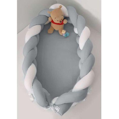Φωλιά Πλεξούδας Βρεφική Design 150 46-6716/150 Baby Oliver 16X200