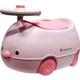 Γιογιό Potty Chick Pink Kikka Boo