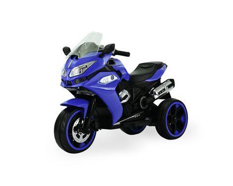 Ηλεκτροκίνητη Μηχανή 6V Torino R1200 Blue Moni