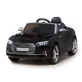 Ηλεκτροκίνητο Αυτοκίνητο AUDI S5 CABRIOLET HL258 12V Black Cangaroo