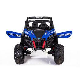 Ηλεκτροκίνητο όχημα με φώτα Led Superstar XMX603 Blue Moni