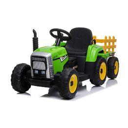 Ηλεκτροκίνητο Τρακτέρ 12V Farmer Moni