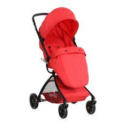 Παιδικό Καρότσι Sport Red Lorelli