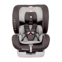 Κάθισμα Αυτοκινήτου 4 in 1 0-36kg Brown Kikka Boo