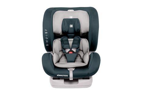 Κάθισμα Αυτοκινήτου 4 in 1 0-36kg Green Kikka Boo