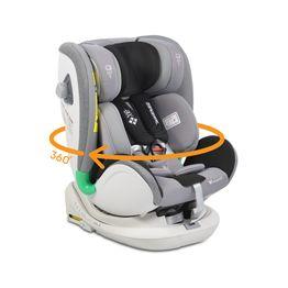 Κάθισμα Αυτοκινήτου General Beige Isofix 360° i-Size Cangaroo