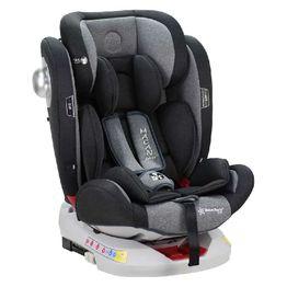 Κάθισμα Αυτοκινήτου Isofix Macan 360° Grey 920-189 Bebe Stars