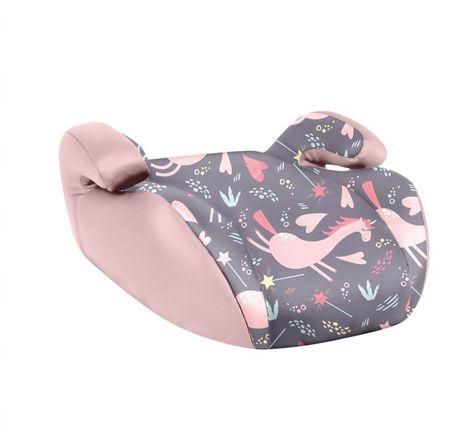 Κάθισμα Αυτοκινήτου Jazzy 15-36kg Pink Unicorn Kikka boo