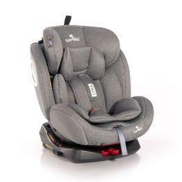 Κάθισμα Αυτοκινήτου Lyra 360° 0-36kg Grey Lorelli