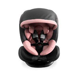 Κάθισμα Αυτοκινήτου Pilot Isofix 0-36kg Pink Cangaroo