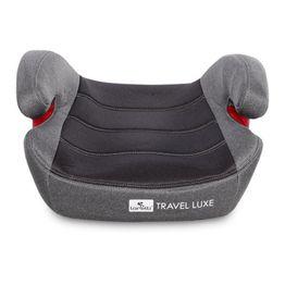 Lorelli Παιδικό κάθισμα αυτοκινήτου Travel Luxe Isofix 15-36kg Black