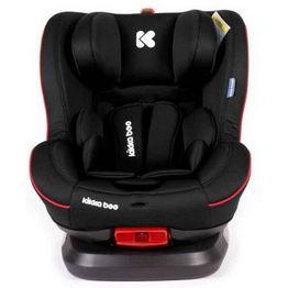 Κάθισμα αυτοκινήτου Twister Isofix Black Kikka Boo