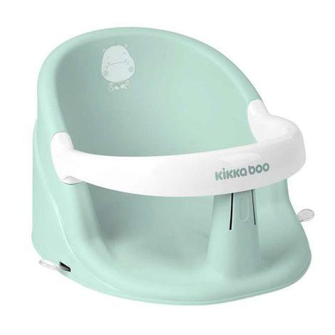 Κάθισμα Mπάνιου Hippo Mint Kikka boo