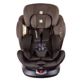 Παιδικό βρεφικό κάθισμα αυτοκινήτου Felix 0-36kg Brown Kikka boo