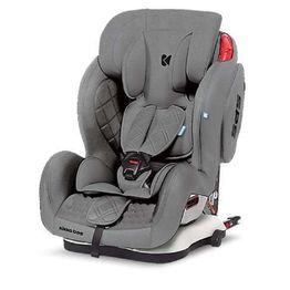 Kikkaboo Major 9-36 kg ISOFIX Παιδικό Κάθισμα Αυτοκινήτου - Grey