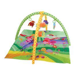 Lorelli Βρεφικό Γυμναστήριο Playmat Fairy Tales Green