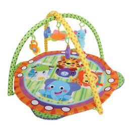 Lorelli Βρεφικό Γυμναστήριο Playmat Safari