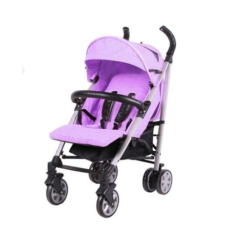Παιδικό καρότσι M15 Purple Carello