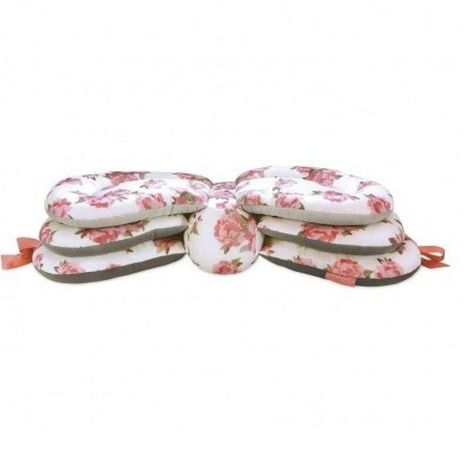 Μαξιλάρι Θηλασμού Elevate Adjustable Floral Infantino