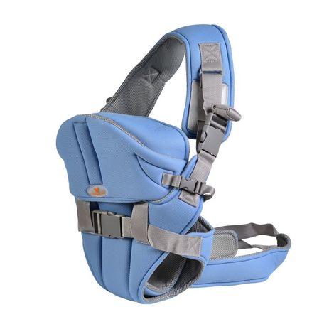 Μάρσιπος Carry Go 2 Light Blue Cangaroo