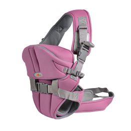 Μάρσιπος Carry Go 2 Pink Cangaroo