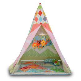 Moni Παιδική Σκηνή Playmat Baby Tipi