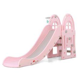 Moni Τσουλήθρα Slide Alegra Pink 18016