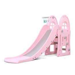 Moni Τσουλήθρα Slide Verena Pink