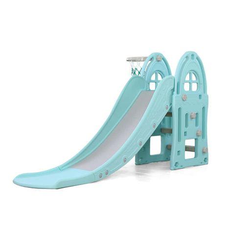 Moni Τσουλήθρα Slide Verena Blue
