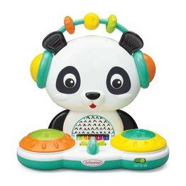 Μουσικό Παιχνίδι με Φως DJ Panda Infantino