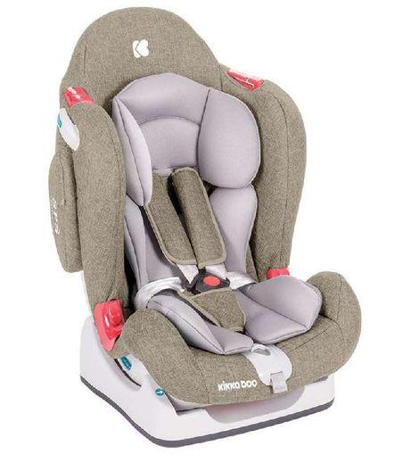 Κάθισμα αυτοκινήτου O'Right 0-25kg Beige Kikkaboo