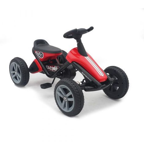 ΠΑΙΔΙΚΟ GO CART – DAKAR PB1388 RED Cangaroo
