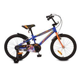 Παιδικό Ποδήλατο 20' Master Prince Blue Byox