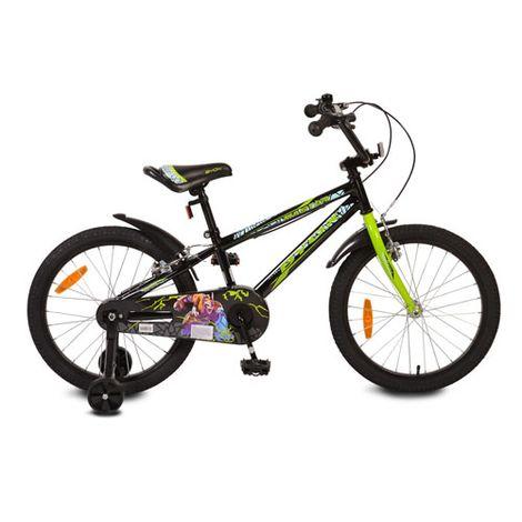 Παιδικό Ποδήλατο 20' Master Prince Black Byox