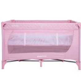 Παρκοκρέβατο Medley 2 level Pink Kikka Boo