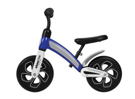 Ποδήλατο Ισορροπίας Lancy Blue kikkaboo
